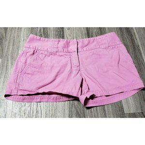 (3/$27) The Limited Drew Fit Pink Shorts Size 6